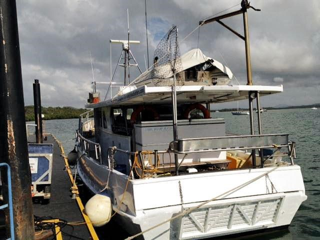 charter fishing boat 164217 005
