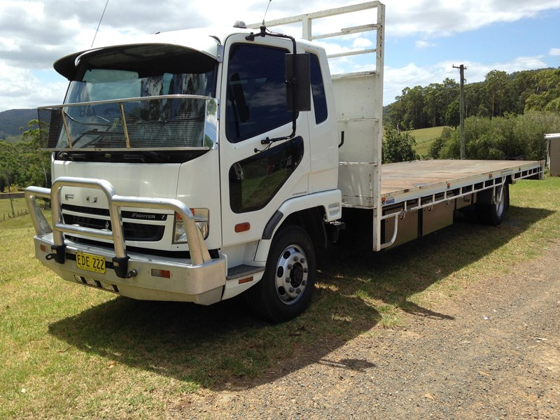 fuso fighter 164705 001
