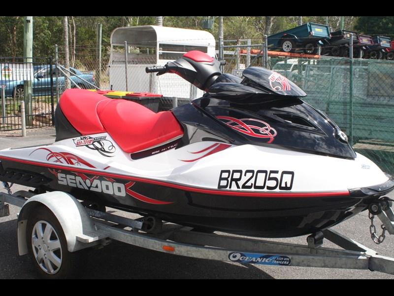 2008 SEA-DOO GTX WAKE 155 for sale | Trade Boats, Australia