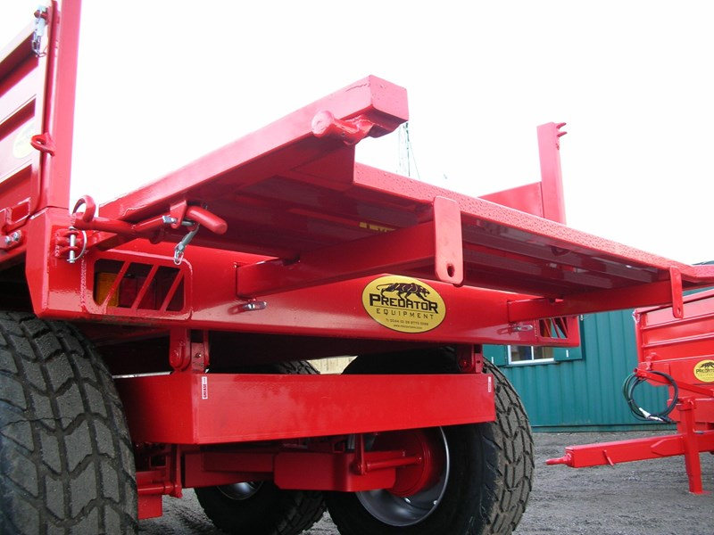 other 12 tonne tip trailers 121081 005