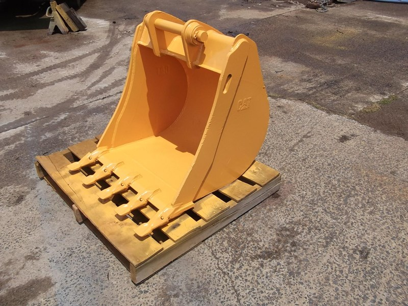 caterpillar 428 backhoe 153912 005