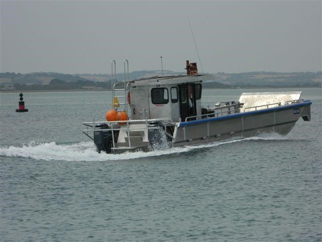 commercial workboat 177134 003