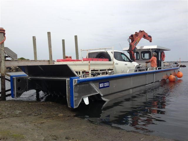 commercial workboat 177134 005