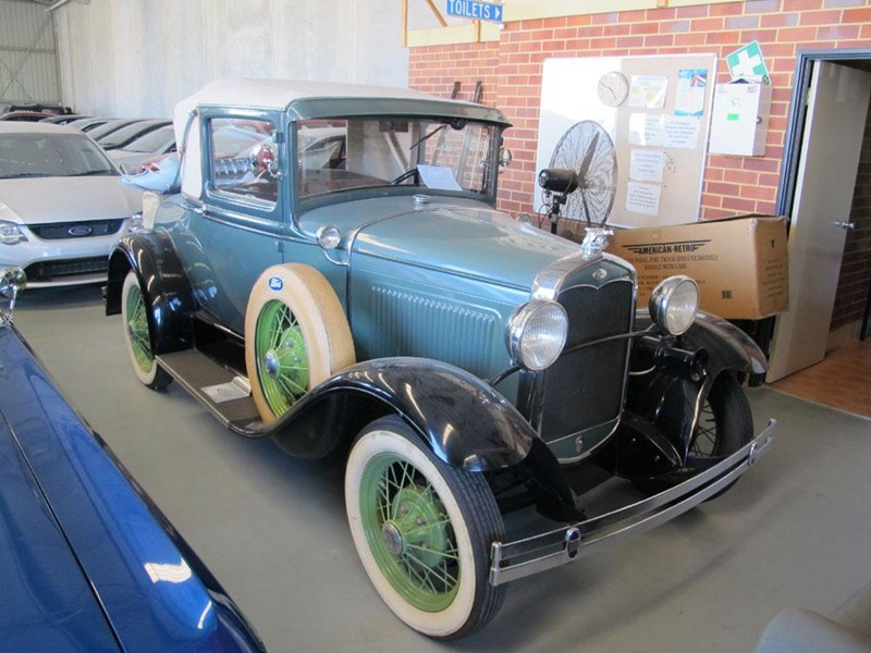 ford a model 177411 003