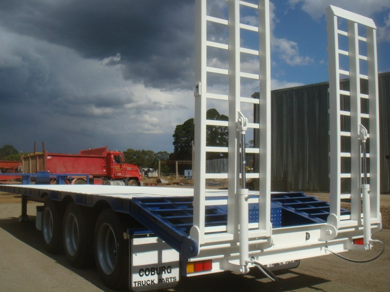 borg triaxle tag plant trailer 14283 013
