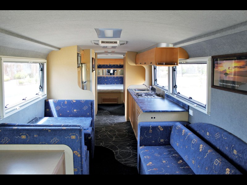 custom built motorhome 179655 005