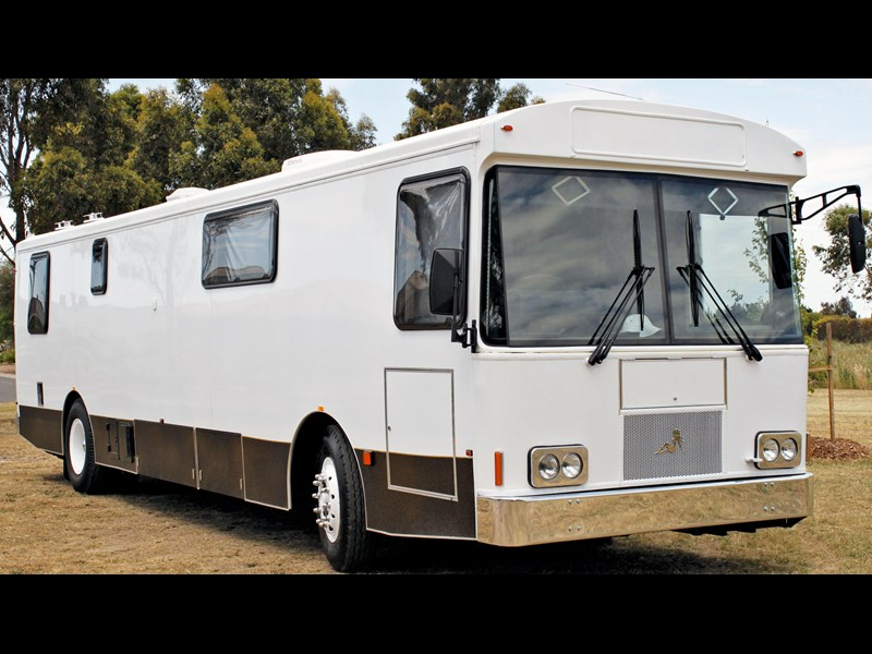 custom built motorhome 179655 001