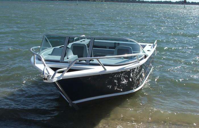 formosa 550 classic runabout 179511 011