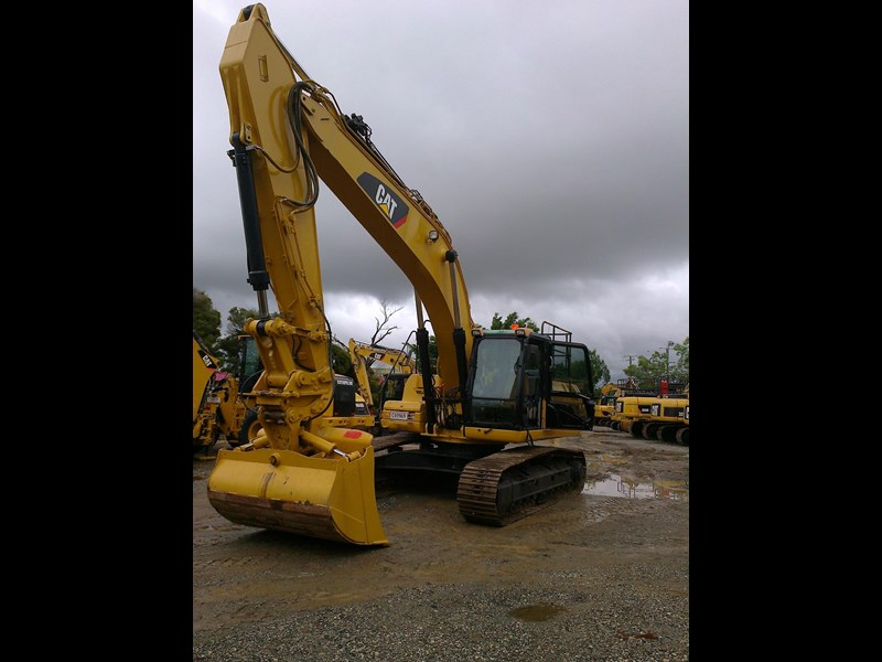 caterpillar 325dl 185367 003