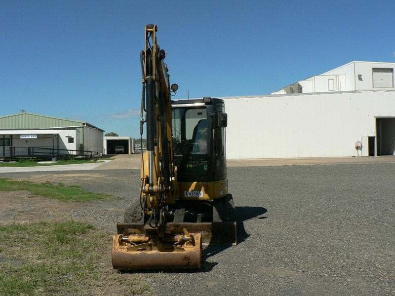 caterpillar 305.5d cr 188558 002