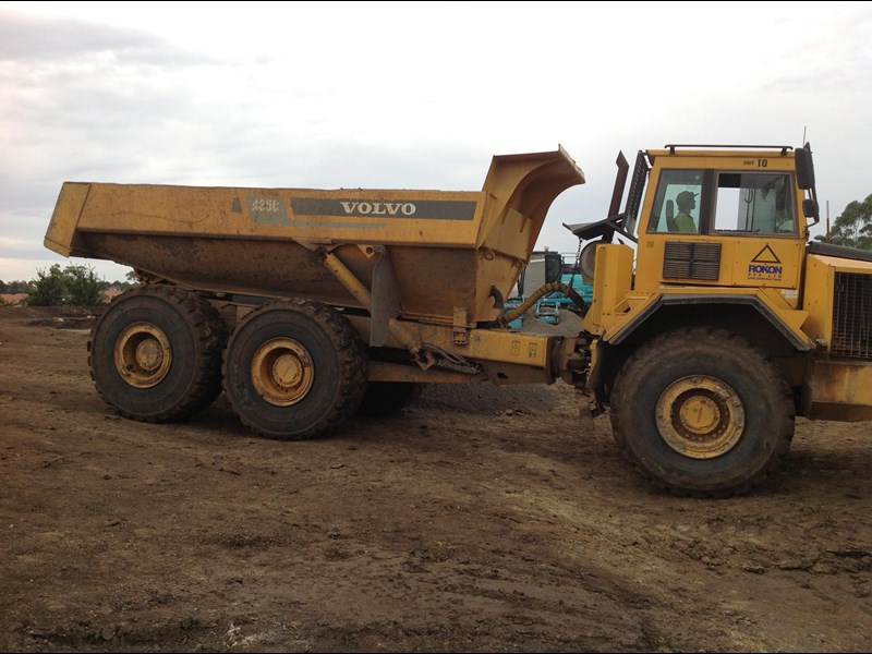 volvo a35c 188567 005