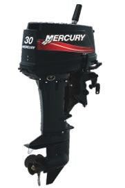 mercury 30hp two stroke 188660 001