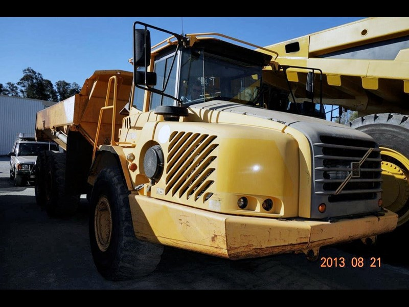 volvo a25d 188992 001