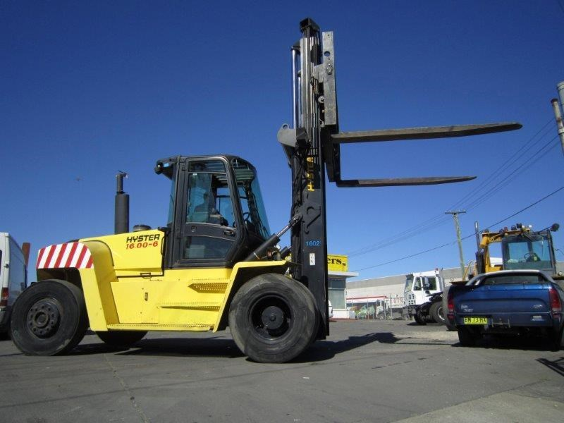 hyster h16xm-6 189187 001