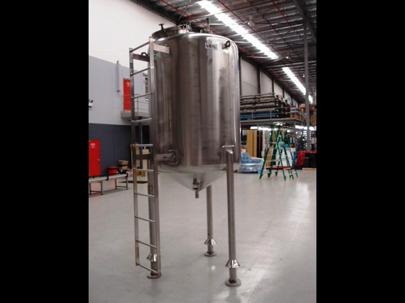 stainless steel storage tank vertical 189895 001