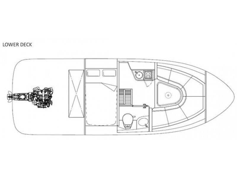 kingbay sports cruiser 190740 011