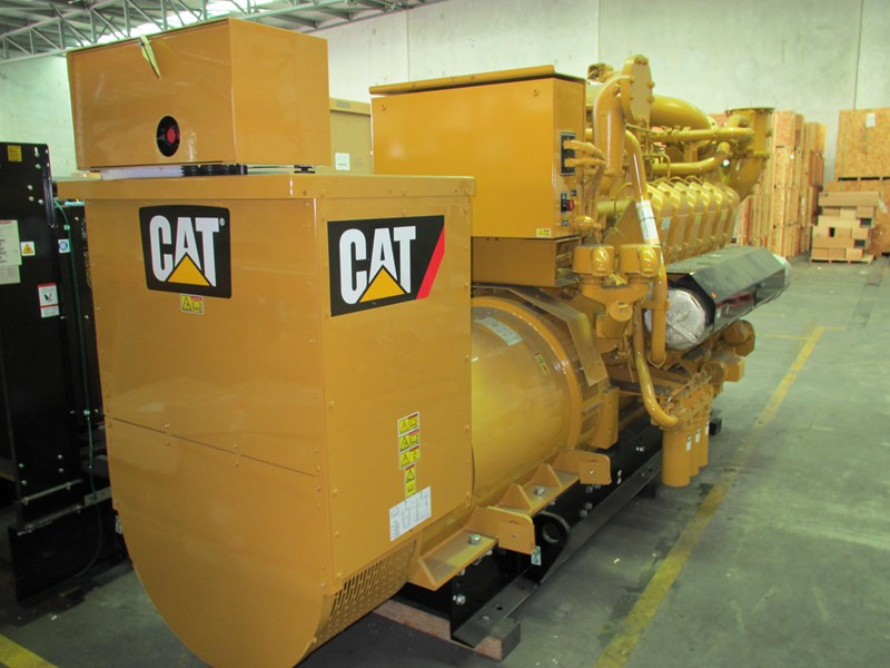caterpillar all models from 7.5 to 2000 kva 191089 003