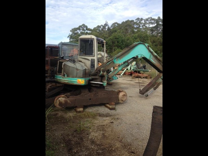 YANMAR VIO70 for sale