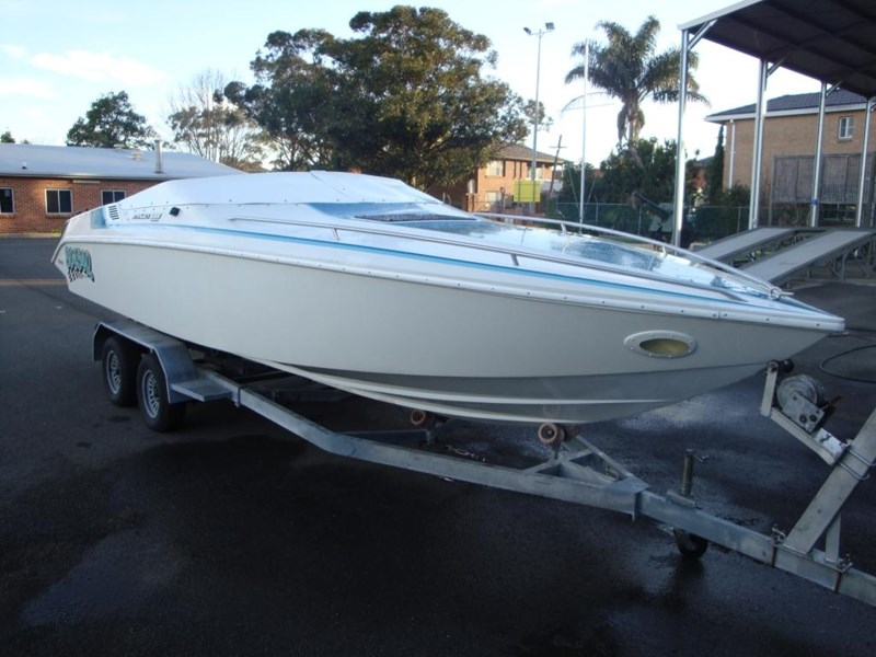 chris craft stinger 222 194723 001