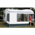 fiamma awnings fiamma privacy room for f45 awning 3.0m 195080 001