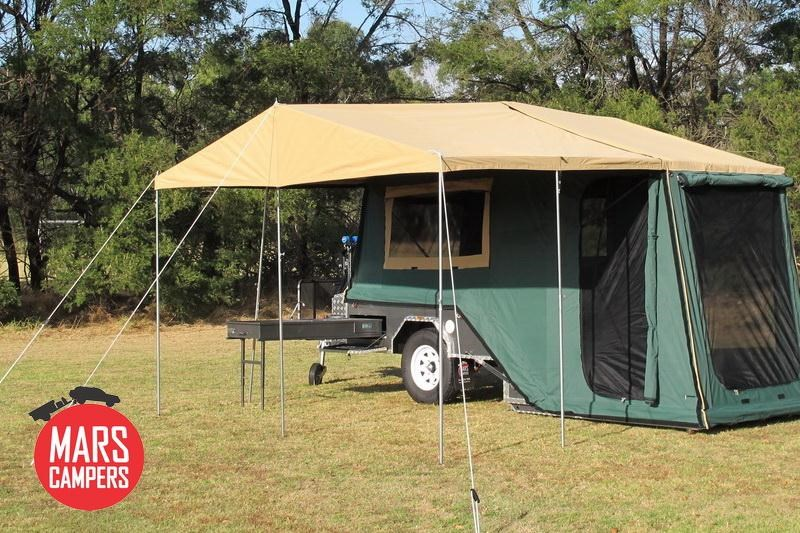mars campers galileo hard floor camper trailer 211730 005