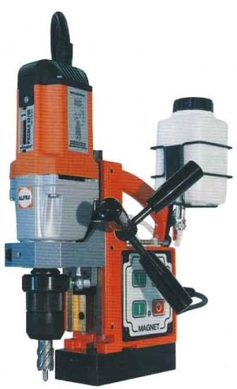 alfra magnetic based core drill 195483 003