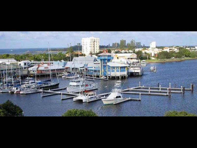 mooloolaba wharf marina 12m multihull berth at the wharf marina 196032 001