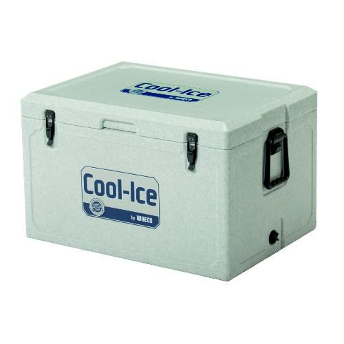 waeco cool-ice icebox - 68l 196361 001
