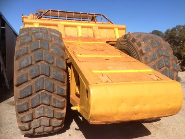 caterpillar 633d elevating scraper 197889 007