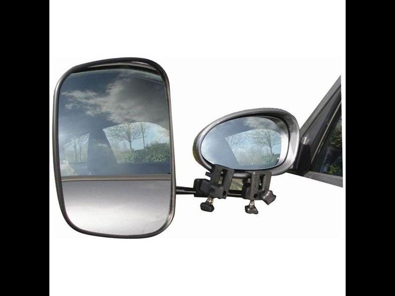 aero towing mirror - milenco grand aero 197993 003