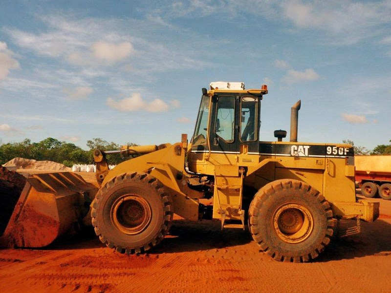 caterpillar 950f series ii 199004 001