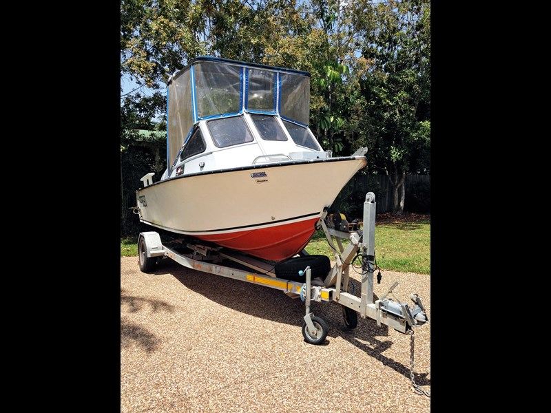 ace craft 5.8 m 199836 001