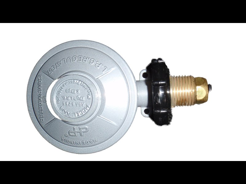 pol lpg regulator with 5/16 tail 199562 001