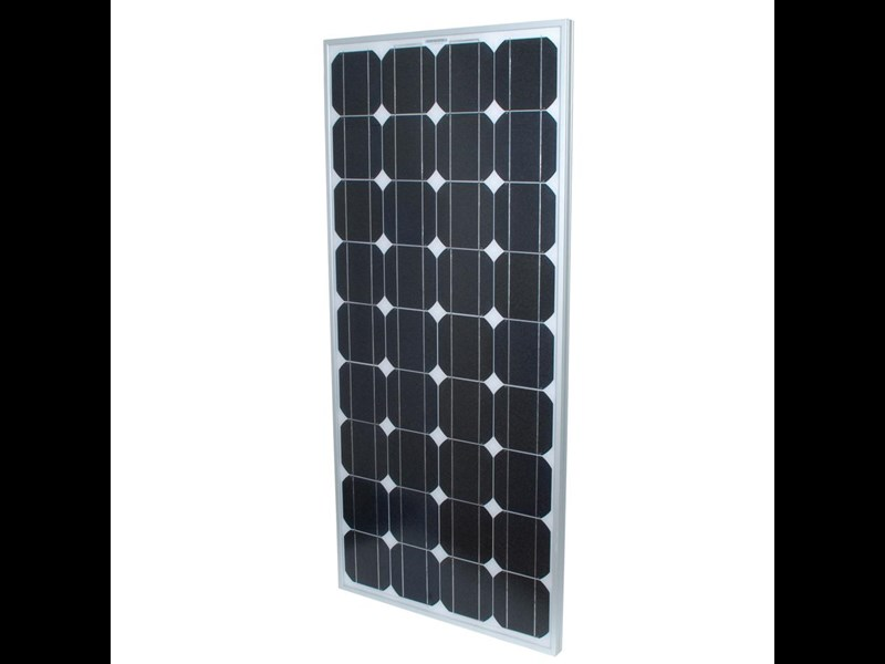suntech solar panel 90watt 12v crystalline 200141 001
