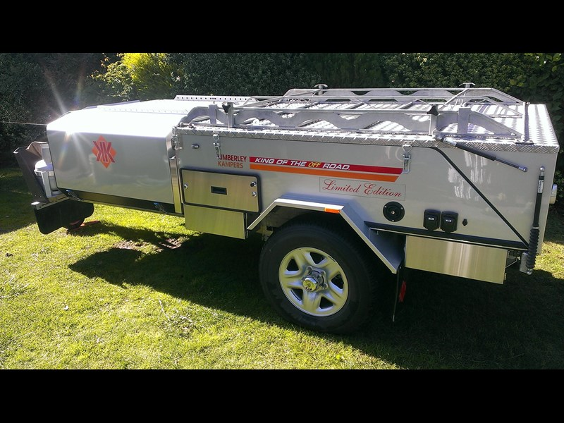 kimberley campers limited edition kamper 204754 001