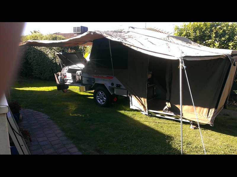 kimberley campers limited edition kamper 204754 015