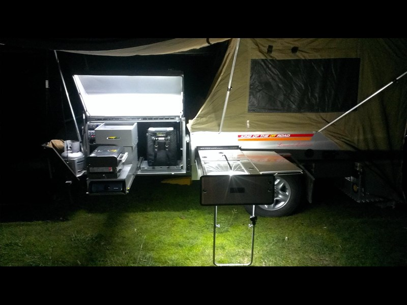 kimberley campers limited edition kamper 204754 013