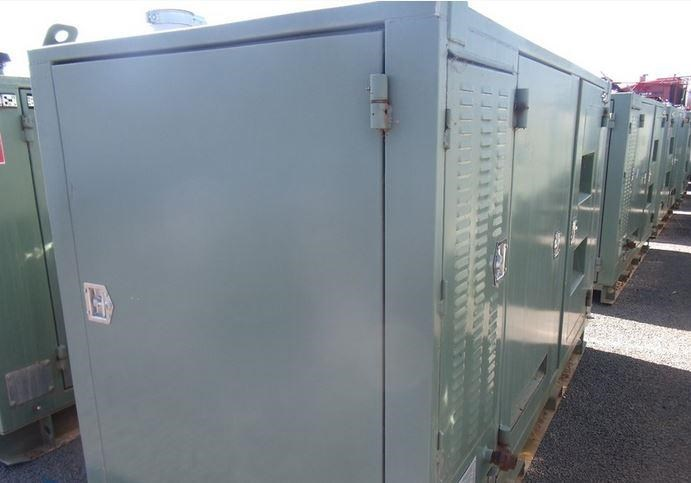 unknown 60kva gas dual outlet rdsgs60 206780 001