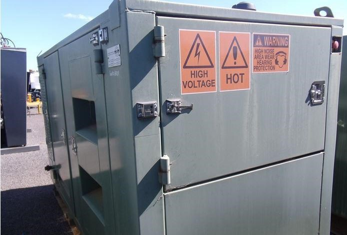 unknown 60kva gas dual outlet rdsgs60 206780 003