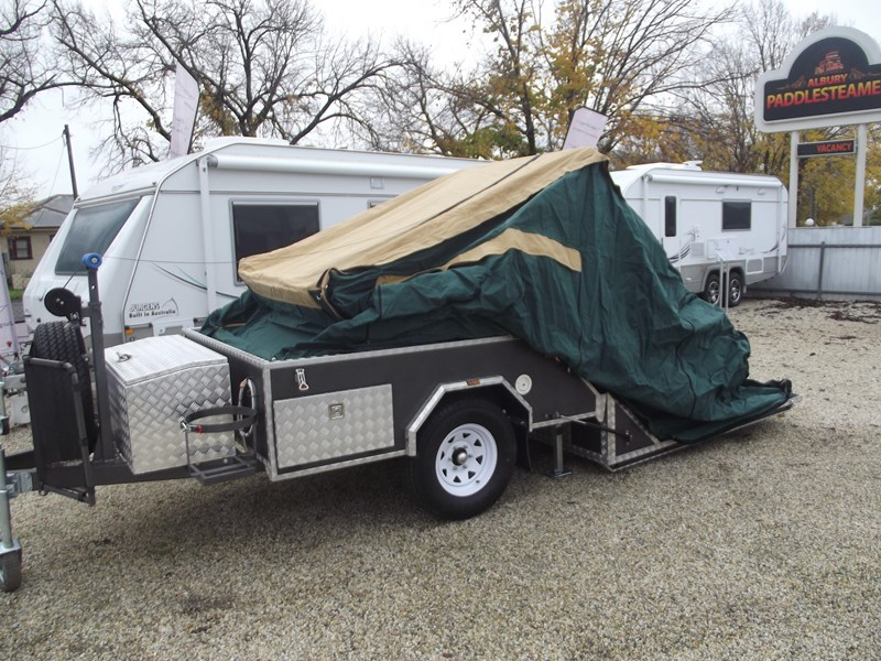 mars campers galileo hard floor camper trailer 211730 019