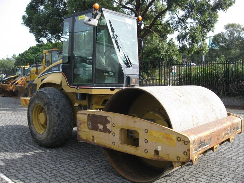 caterpillar cs563e 213012 001