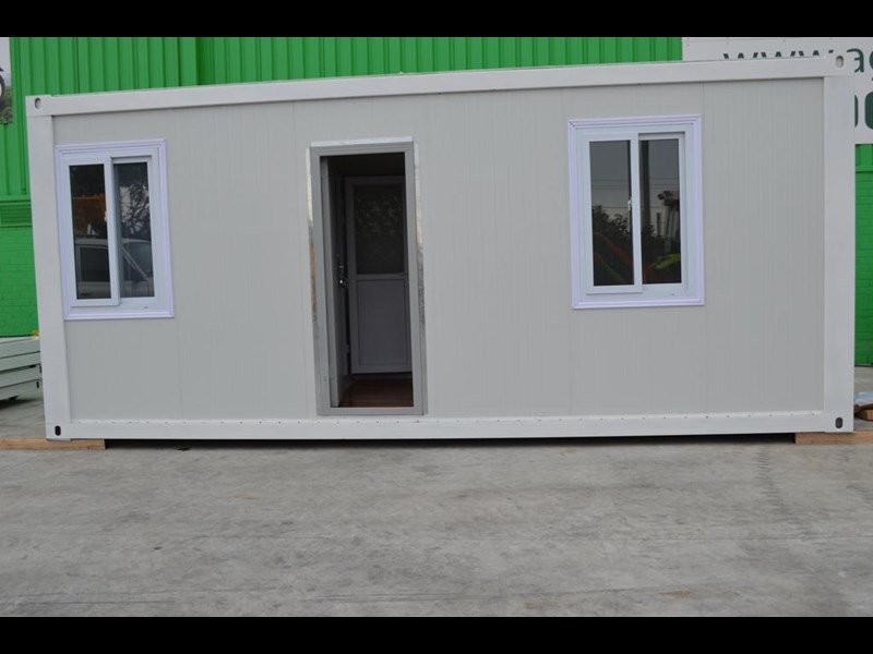 transportable site office/portable shed 195557 003