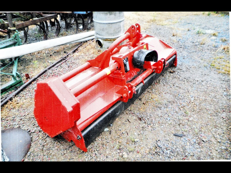 unknown 3pl flail mower 35446 001
