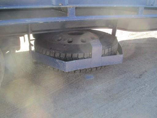 krueger drop deck trailer 216662 011