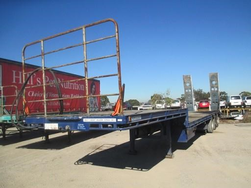 krueger drop deck trailer 216662 003