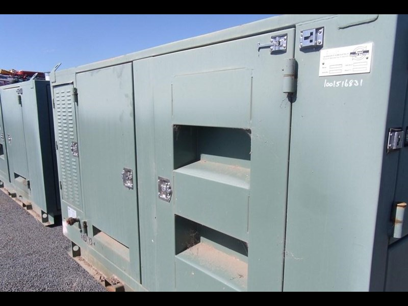 unknown 60kva gas dual outlet rdsgs60 218860 003