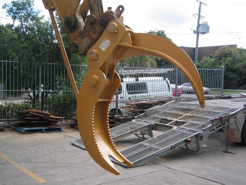 peter gardner engineering 3 tyne mechanical grab 218149 007