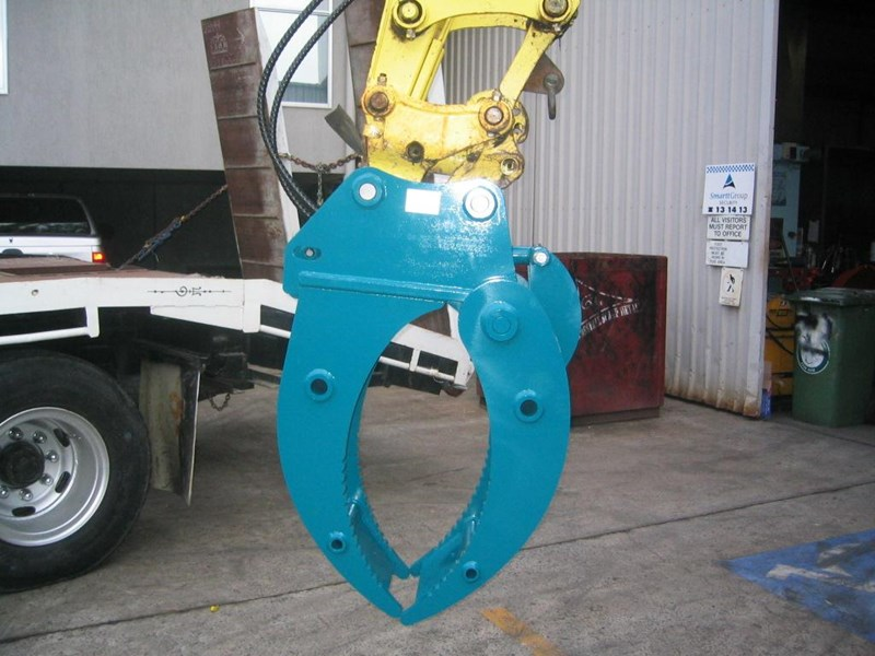 peter gardner engineering 4 tyne hydraulic grabs 218146 005
