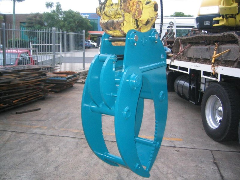 peter gardner engineering 4 tyne hydraulic grabs 218146 007