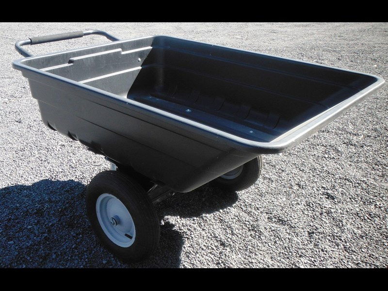 jakmax mower tipper trailer 220157 013